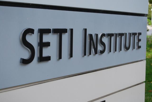 Cartell SETI Institute
