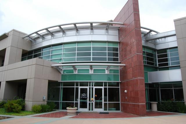 Façana SETI Institute